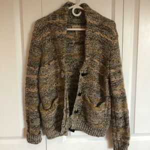 Wilfred Free Nord Cardigan Sweater
